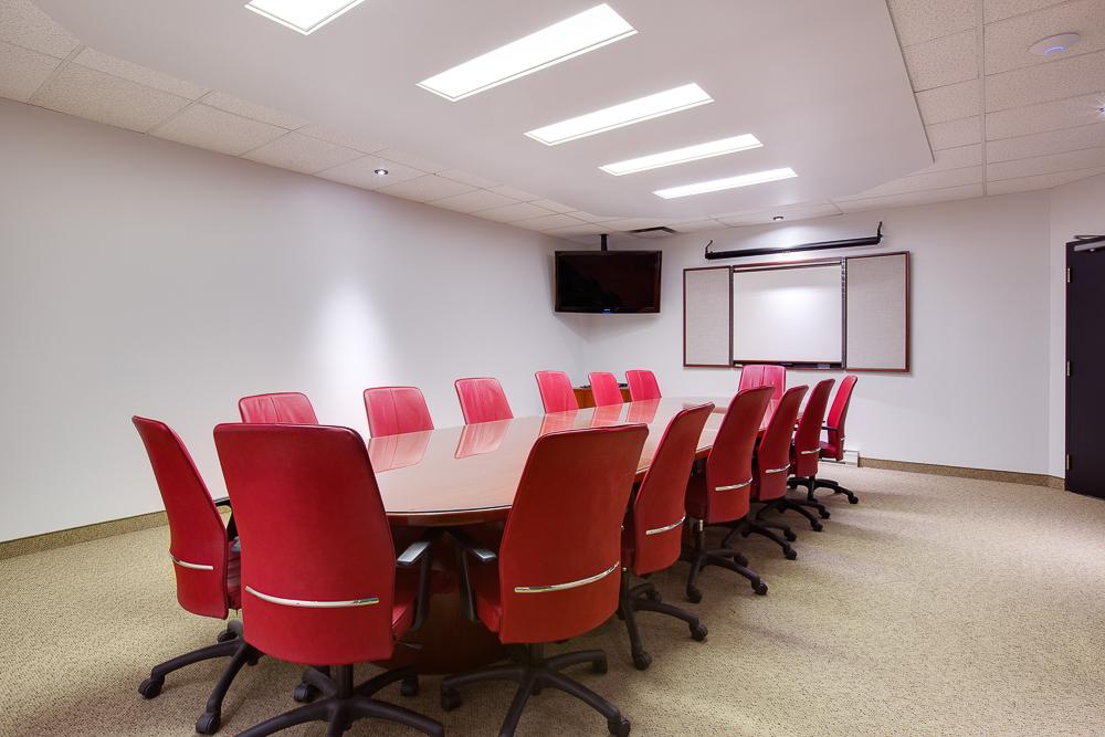 Salles de réunion à votre portée