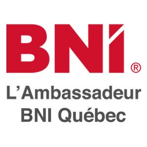Ambassadeur BNI